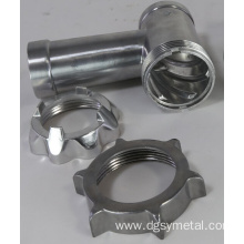 Aluminum alloy Stainless Steel Die Casting