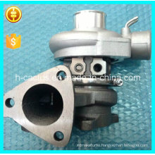 Td04 Turbo 49177-01504/ 49177-01513 /49177-01515/Mr355220 for Mitsubishi L300 4D56 Turbocharger