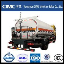 Sinotruk HOWO 6X4 336HP Tanque de água