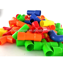 High Quality Colorful Logical links, popular toys for Kids educational,toy blocks