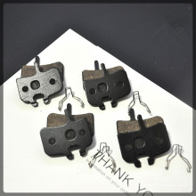 Almohadilla de freno de disco de montaña para HAYES HFX-Mag Serie HFX-9 Series chinchetas de freno