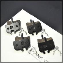 Almofada de freio de disco de bicicleta de montanha Para placas de freio chineses da série HFX-Mag série HFX-9 da HAYES
