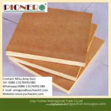 AAA Grade Commercial Plywood for Furniture