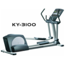 Latihan Cross Trainer Commercial Elliptical Bike