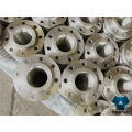 Forged Welding Neck (WN) Carbon Steel Flanges
