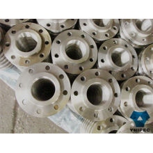 Forged Flanges Large Diameter Flanges Pipe Flanges