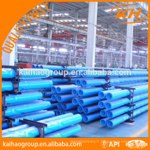 Prix d'usine standard API 6 3/4 '' alliage steel oil Non magnetic Drill Collar