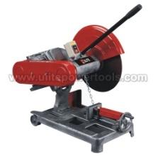 Mới 2200W 400mm nặng thép cắt máy với sắt cơ sở