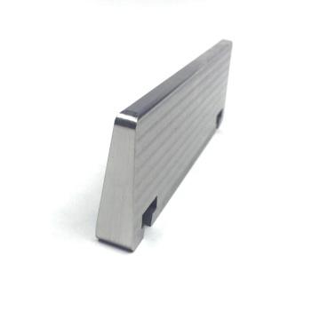 Custom Machining  Stainless Steel Parts