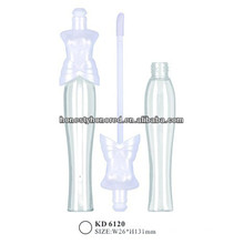 Model Shape Wholesale Lip Gloss Bottle Container