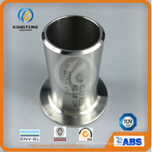 Acero inoxidable Stub End Wp304 / 304L Butt Weld Fitting (KT0236)