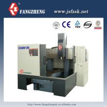 Máquina de gravura CNC para aço inoxidável
