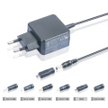 Power Supply Universal Swithing Adapter with Us/UK/EU Plug