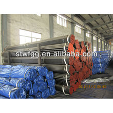 Hebei Kohlenstoff nahtlose Stahlrohr 3/4 Zoll sch40