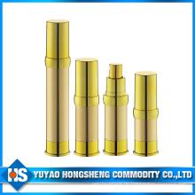 10ml 15ml 20ml 30ml Goldseifen Airless Pump Flasche (HY-005A)