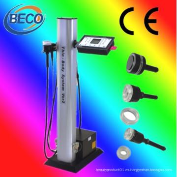Estilo LED de vacío de adelgazamiento del instrumento (GS6.9)