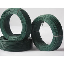 China Gold Supplier for Razor Wire PVC Coated Iron Wire export to India Manufacturers