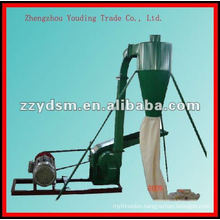 2012 popular corn hammer mill /corn grinding mill machine in Africa