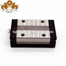 Rail de glissière PMI de type à charge élevée MSA15S