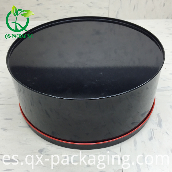 D205 H85mm Tin Box