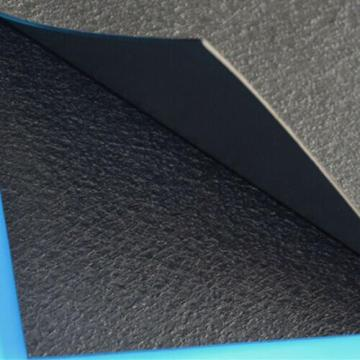 0.75mm Fish Farm Pond Liner HDPE Geomembrane