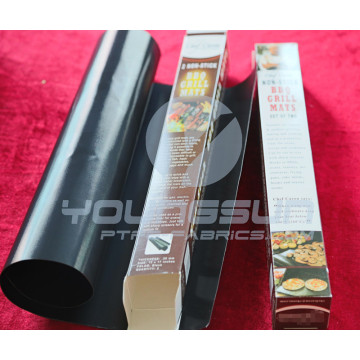 Non-stick Grill Mat As Seen On TV