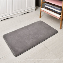 custom size korean toilet floor mat