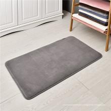 пользовательский Размер корейский туалет коврик