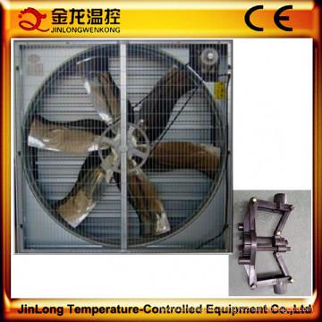 Ventilador centrífugo de 40 pulgadas Jinlong para el control del medio ambiente con Ce