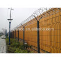 GMT Anping manufacture galvanized decorative wire mesh cheap fence panels