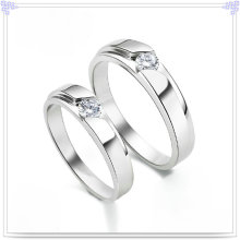 Fashion Jewellery Crystal Ring 925 Sterling Silver Jewelry (CR0012)