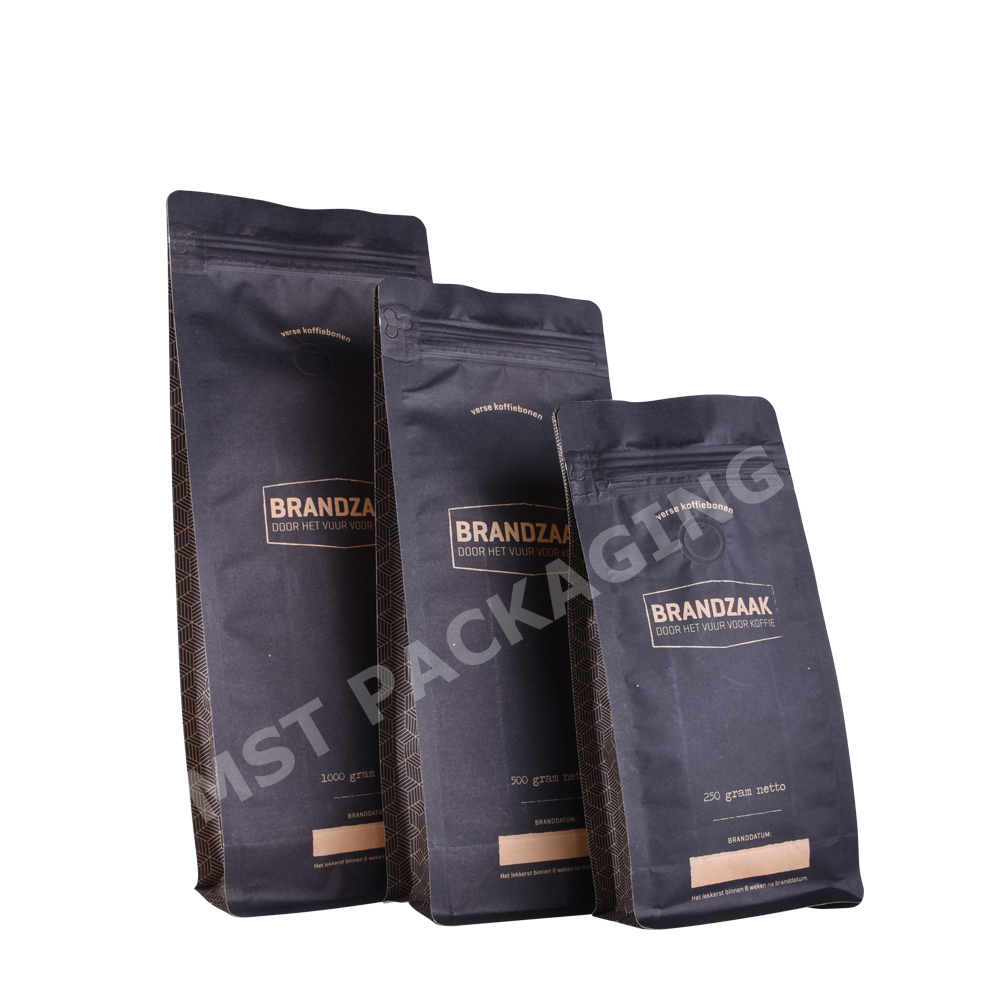 compostable coffee bag