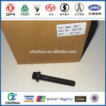 Diesel engine parts C3917729 head bolt