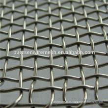 Malla de alambre cuadrada de la fábrica de Anping