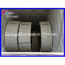Correa transportadora de goma Ep1000 / 5 en caliente