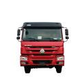 40 toneladas de camión volquete de tracción total 8x4