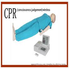 Hochwertige Advanced CPR Medical Training Krankenpflege Manikin