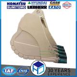Heavy duty bucket 1.0CBM fit for 25t excavator,excavator parts for sale
