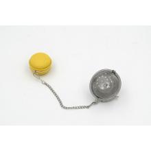 Tea infuser mesh ball