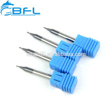 CNC Micro Diameter Milling Cutter, Micro Size Lathe Cutting Tool