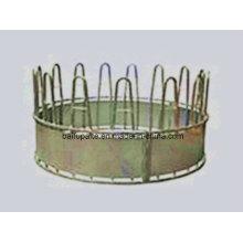 Équipement agricole Machine agricole Chargeur de bétail Chargeur de foin Chargeurs de foin à balles rondes
