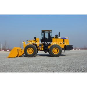 Top Quality SEM5 Ton Front Wheel Loader