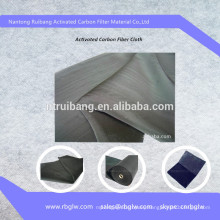 removing bacteria Activated Carbon Fiber Cloth