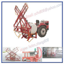 Agricultural Implement Tractor Mounted Boom Sprayer