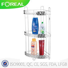 Foshan Metal Wire Bathroom Shelf Rack