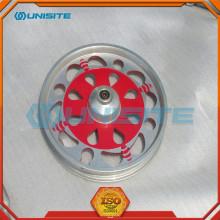 Niederdruckguss-Aluminiumteile