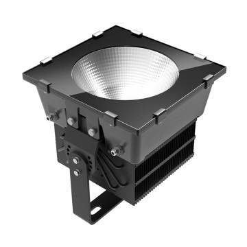 Campo de futebol brilhante super IP65 50000lm da luz de inundação do diodo emissor de luz 500W