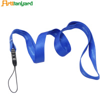 Promo Mobile Phone Lanyards with Printing