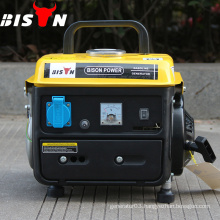 BISON(CHINA)Super Tiger 950 DC Gasoline Generator Portable