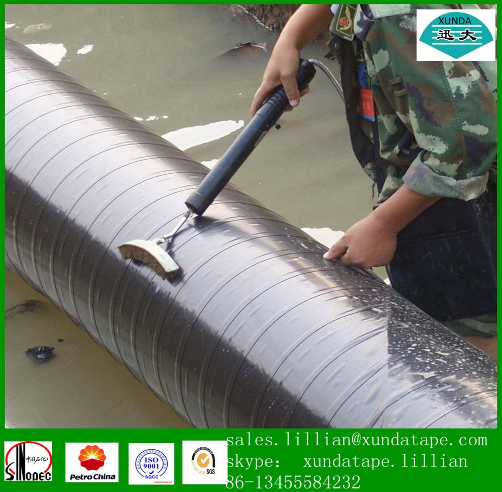 Cold Applied Tape Coating